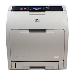 Network-Capable Printer