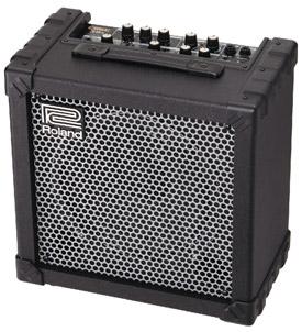 Roland Cube 30x Guitar Amplifier