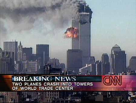 WTC CNN