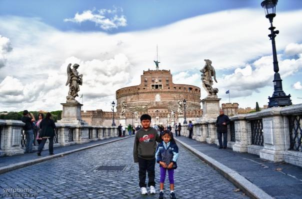 Castel d Sant Angelo