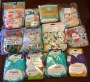 All About Cloth Diapers
